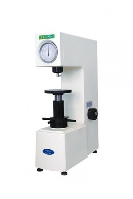 Máy Đo Độ Cứng Motorized Superficial Motorized Superficial Rockwell Hardness Tester HRM-45DT SCTMC